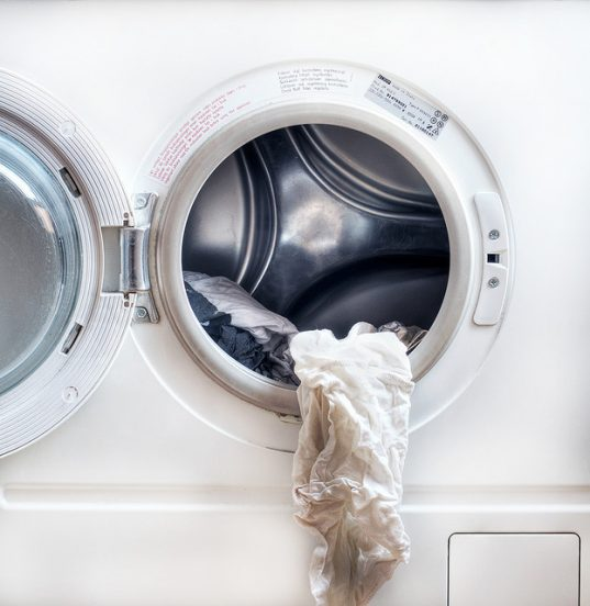 стиральная машина стала плохо стирать