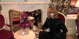Покои короля российского гламура: где живёт Сергей Зверев