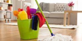 7 вещей в уборке, которые практически все люди делают неправильно