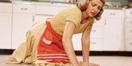 6 шикарных секретов для тех, кто не любит уборку, но хочет жить в чистоте
