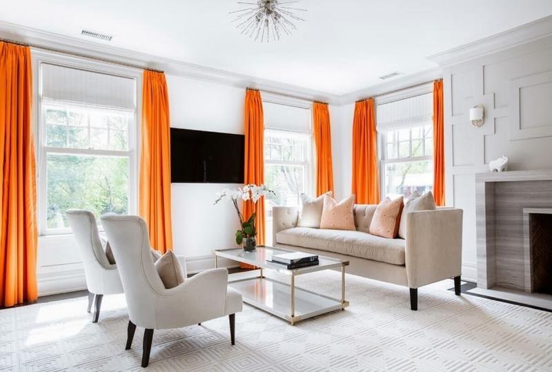 5 ошибок в расстановке мебели, которые делают квартиру неуютной - Интерьер