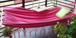 8 хитростей, которые сделают ваш маленький балкон уютнее