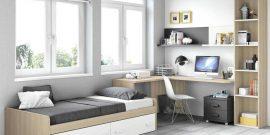 7 эффективных приемов, которые помогут сделать вашу комнату визуально больше
