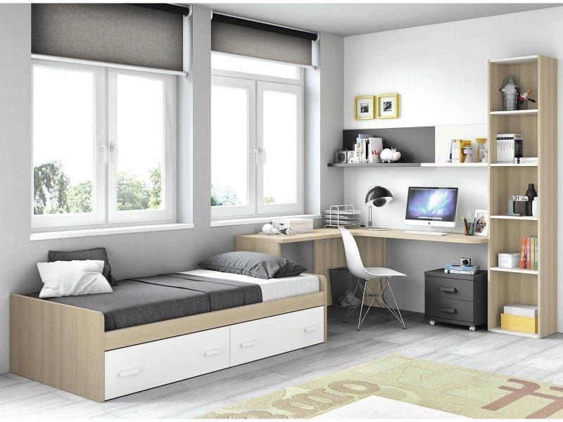 7 эффективных приемов, которые помогут сделать вашу комнату визуально больше - Интерьер