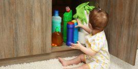 7 простых идей, как сделать квартиру безопасной для ребенка