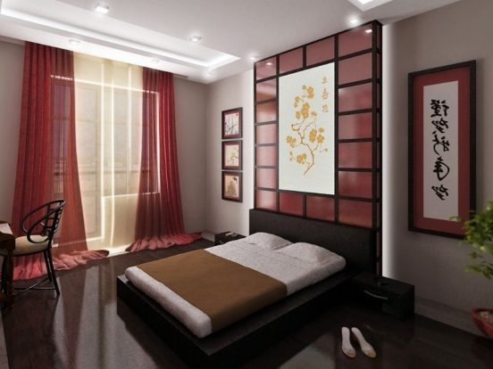 9 простых правил фэн-шуй, которые сделают ваш отдых в спальне великолепным - Отделка