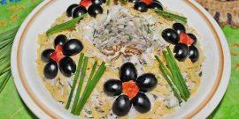 5 шикарных салатов на Новый год, которые понравятся каждому гостю