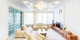 6 простых советов, как сделать темную квартиру светлее