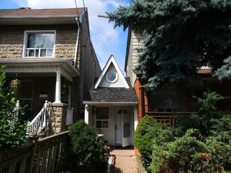 Самые крошечные дома в мире, жильцы которых наслаждаются комфортом - Интерьер