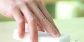 7 вещей, которые проще отмыть меламиновой губкой