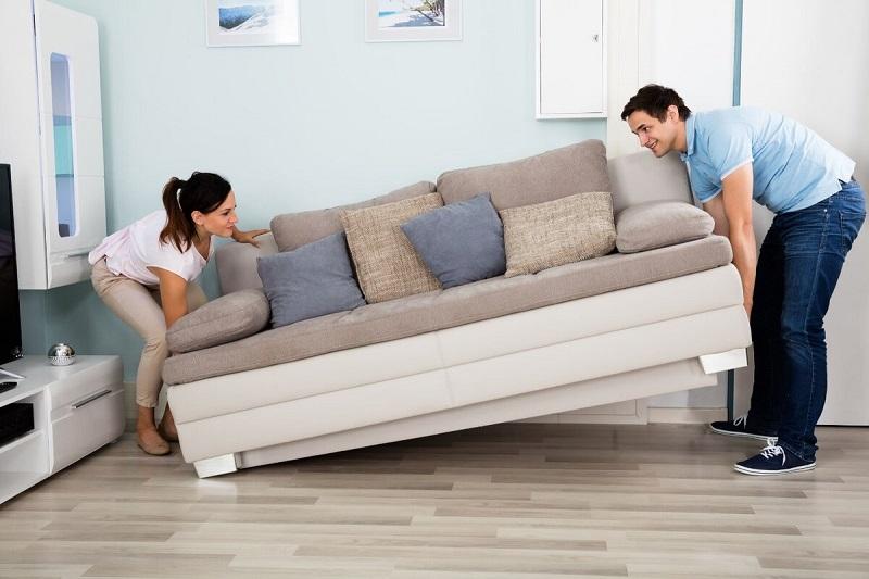 Купите новую мебель