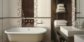 5 простых способов обновить ванную без ремонта