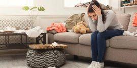 9 признаков, которые говорят о том, что вы плохая хозяйка