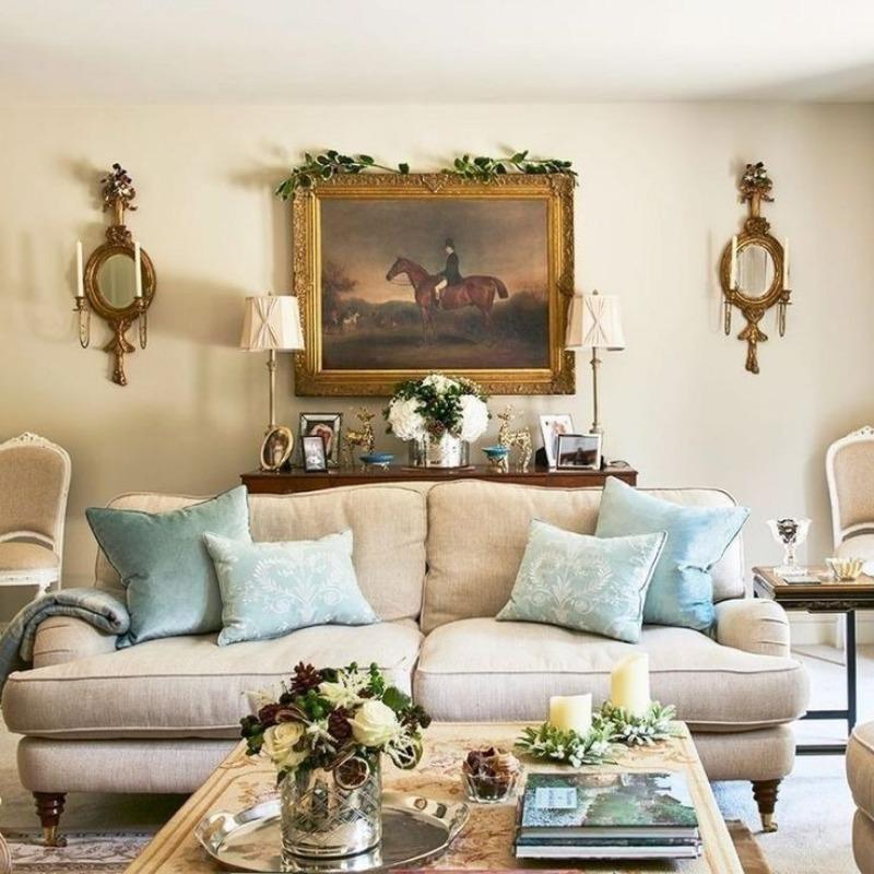 9 секретов декора для дома, которые я подсмотрела у француженок