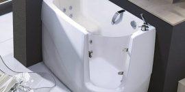Уместится всё: 5 идей для малогабаритной ванной комнаты