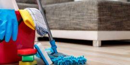 Простые идеи, которые значительно упростят ежедневную уборку