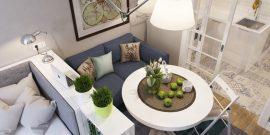 5 хитростей, которые сделают квартиру просторнее