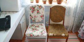 5 способов переделать старую советскую мебель