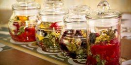 Несколько способов наполнить кухню приятными ароматами