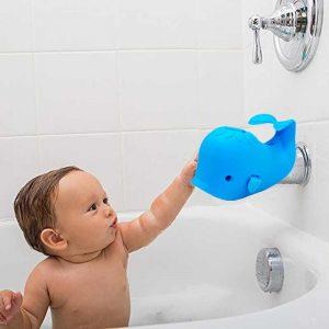 11 советов, которые помогут сделать ванную комнату безопасной для ребенка