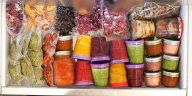 Как хранить продукты после оптовых закупок, чтобы ничего не выбростить
