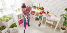 5 простых шагов по расхламлению детской комнаты