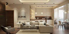 10 приемов в интерьере, с помощью которых кардинально изменится атмосфера квартиры
