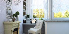 11 способов обустроить балкон так, чтобы задействовать пространство с пользой