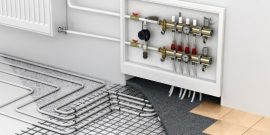 5 причин отказаться от теплого пола в пользу обычного покрытия