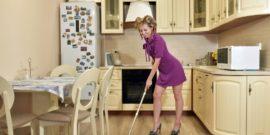 Луком мыть духовку, а огурцами натирать зеркало: как убрать дома при помощи продуктов