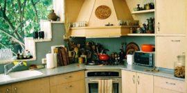 Куда спрятать тряпку на кухне, чтобы не портить домашний уют и настроение