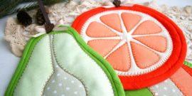 7 полезных в быту вещей, которые легко сделать из старого махрового халата