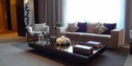 Как расставить мебель, чтобы интерьер был гармоничным и стильным