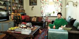 5 русских звезд, в домах которых есть весьма необычные вещи
