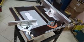 Фрезерный стол своими руками — чертежи с размерами верстака для ручного фрезера