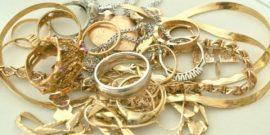 Как почистить золото в домашних условиях — эффективные способы чистки золотых украшений